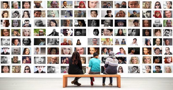 Réseaux sociaux, virtuel ou réel
