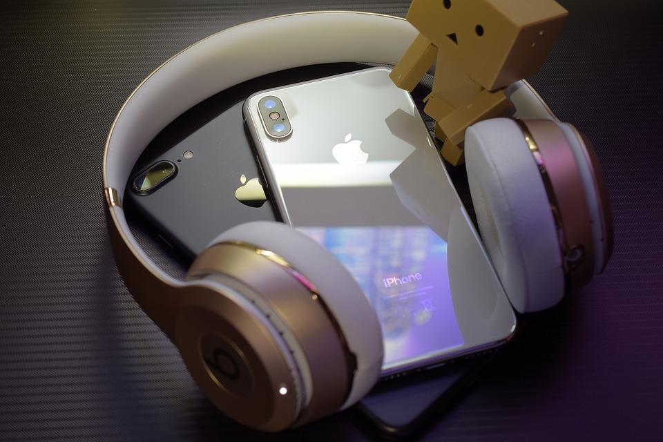 iphone-x révolution
